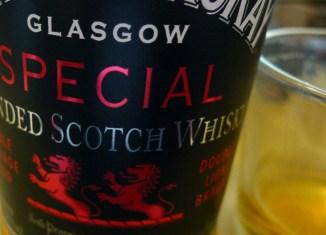 Philippine company buys Scottish whisky distiller