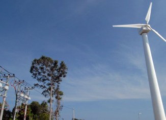 Malaysia launches $100m fund for green energy