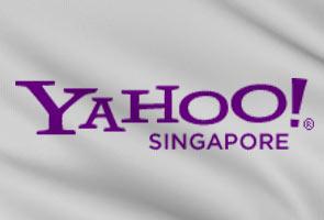 yahoo Singapore