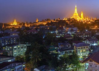 Myanmar ranked lowest on transparency list
