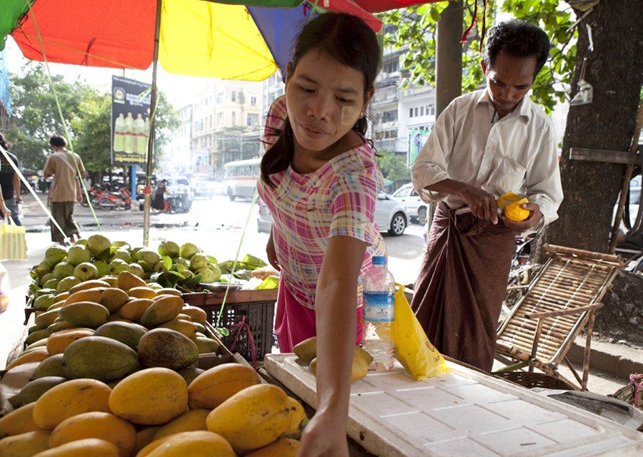 Myanmar's economy to quadruple by 2030