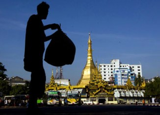 World Bank to invest $2 billion in Myanmar