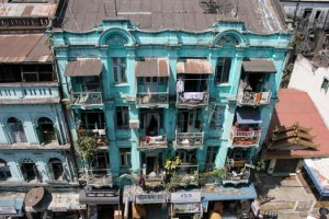 Myanmar seeks to solve housing shortage
