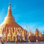 Myanmar's tourism sector lures Thailand