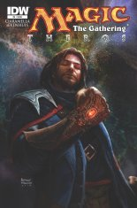 MAGIC THE GATHERING THEROS #4