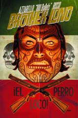 100 BULLETS BROTHER LONO #8