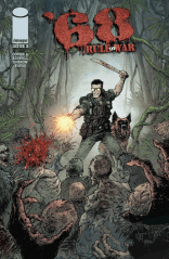 68 RULE OF WAR #3 COVER A