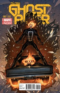 ALL-NEW GHOST RIDER #3 VARIANT B