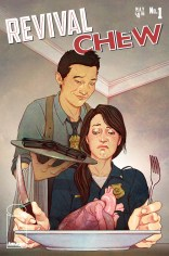 CHEW REVIVAL ONE-SHOT COVER A