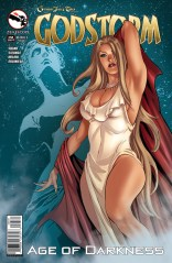 GODSTORM AGE OF DARKNESS ONE-SHOT COVER C