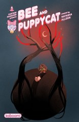 BEE AND PUPPYCAT #2 COVER A