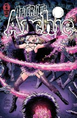 AFTERLIFE WITH ARCHIE #6 VARIANT
