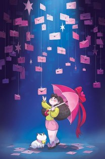 BEE AND PUPPYCAT #3 COVER C