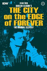 STAR TREK THE CITY ON THE EDGE OF FOREVER #3