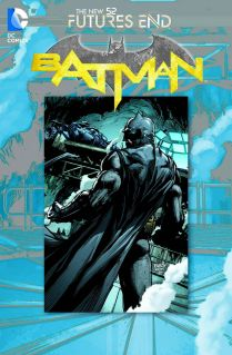 BATMAN FUTURES END #1