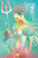 DAMSELS IN EXCESS #3 COVER C
