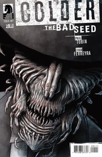 COLDER THE BAD SEED #1