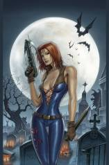 GRIMM FAIRY TALES GRIMM FAIRY TALES #103 COVER C