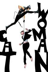 CATWOMAN #36