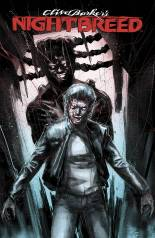 CLIVE BARKERS NIGHTBREED #7