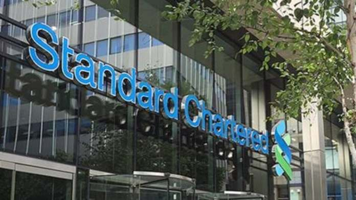 Standard Chartered is building a new secure crypto custody solution