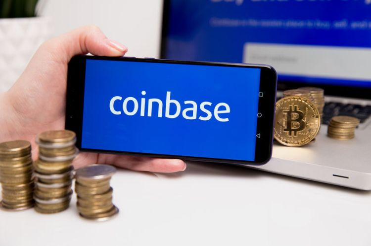 Binance exchange plans to list the Coinbase Stock Token ...