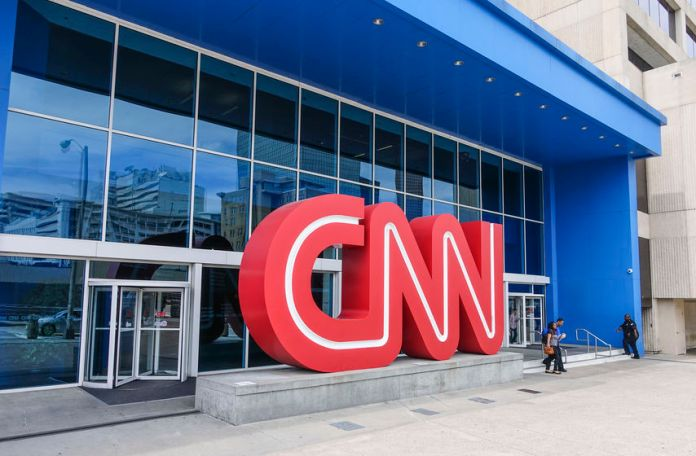 CNN enters the NFT game, sells historic news moments