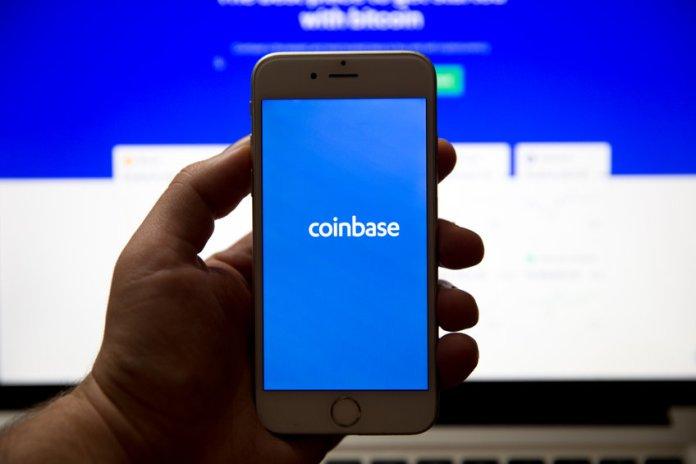 Coinbase NFT marketplace