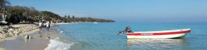 Isla Baru