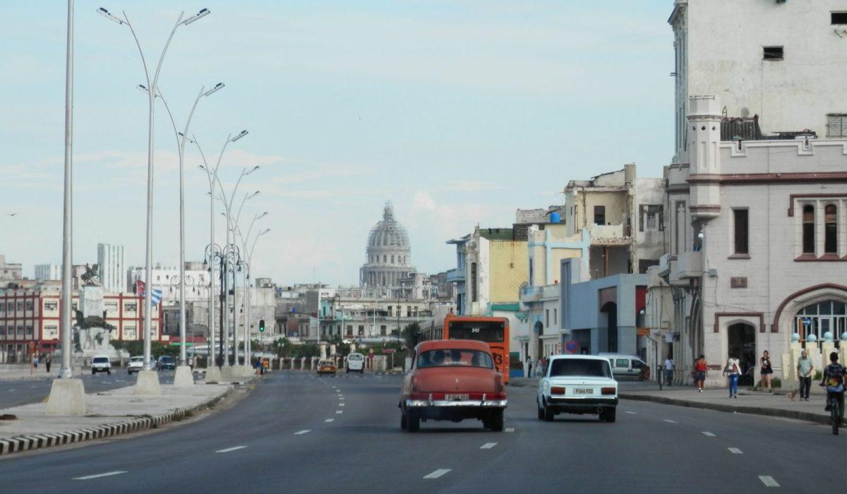 Come visitare Cuba?Andiamo a scoprirla
