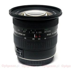 Tokina 19-35mm f 3.5/5.6
