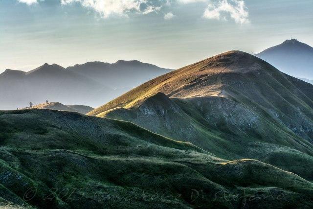 Monte Spigolino.