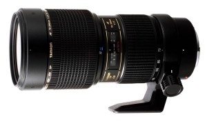 Tamron 70-200mm f2.8