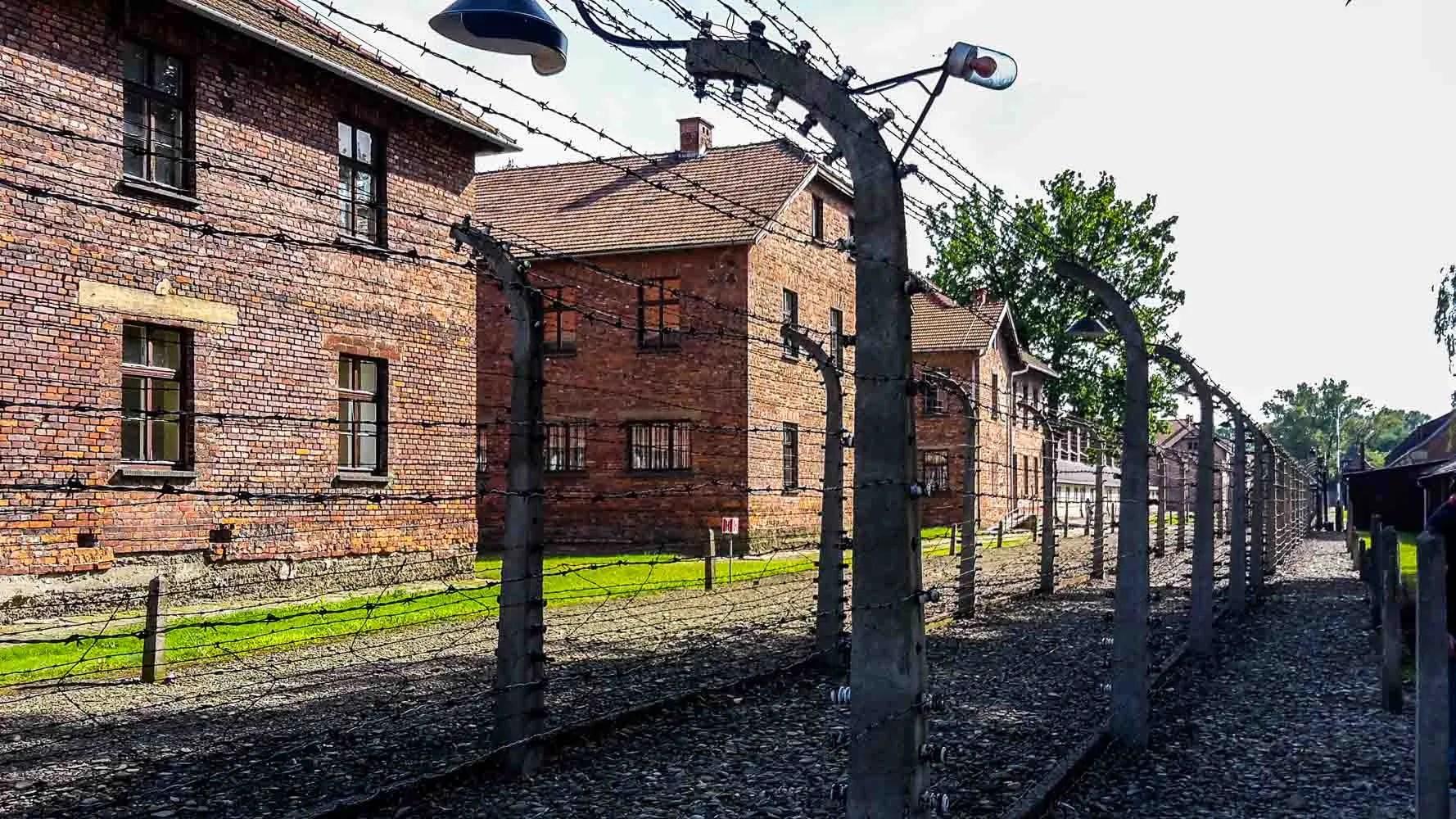 Aushwitz-Birkenau
