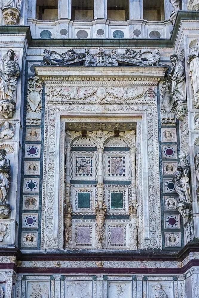 Cosa vedere alla Certosa di Pavia
