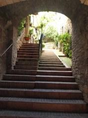 Assisi, vicolo