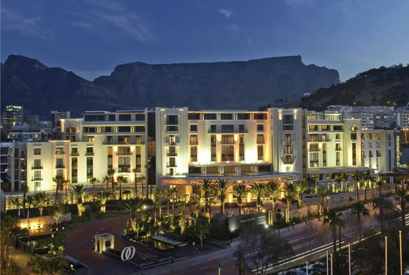 A private look at the One &Only Cape Town