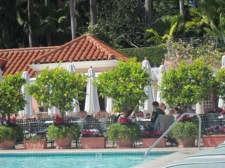 Just Checked Out: The Beverly Hills Hotel
