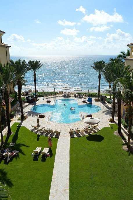 Back To Eau, Palm Beach