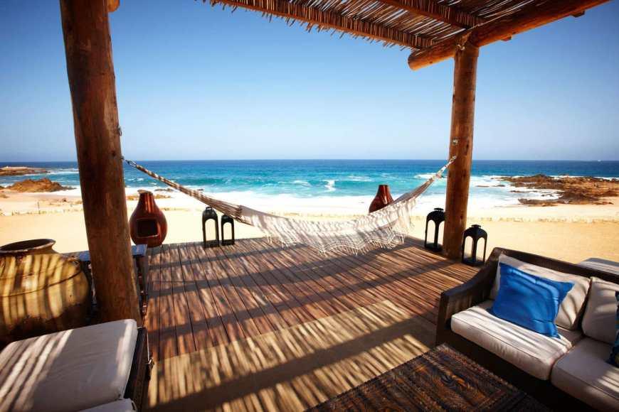 Montage Hotel Los Cabos