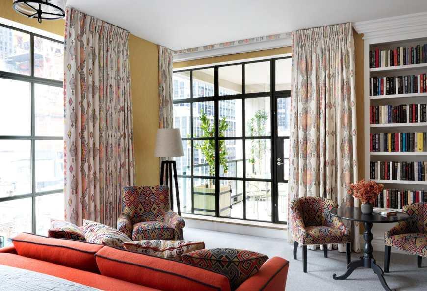 Junior corner terrace suite #1408