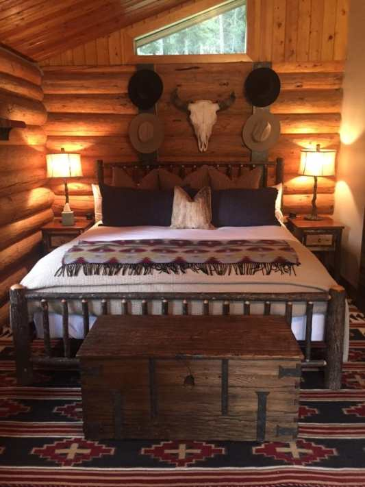Just Checked Out: Lone Mountain Ranch, Big Sky Montana