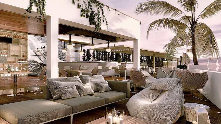 Pershing Terrace