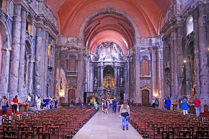 Iglesia de Sao Domingo