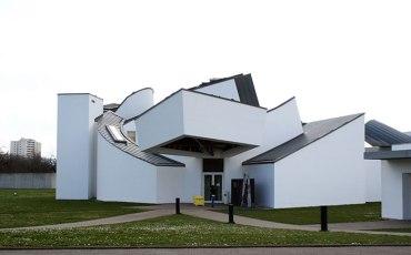 Vitra Desing Museum