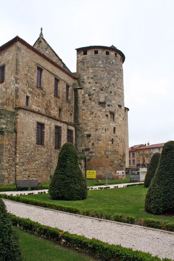 Jardín de los Arzobispos