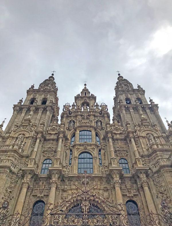 Curiosidades de la Catedral de Santiago de Compostela