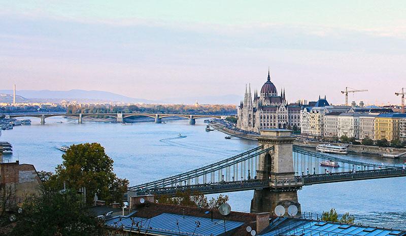 Isla Margarita, Budapest