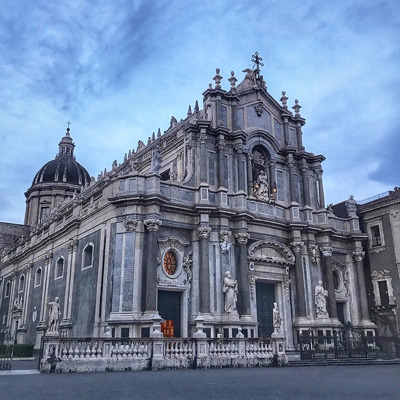 Duomo de Catania