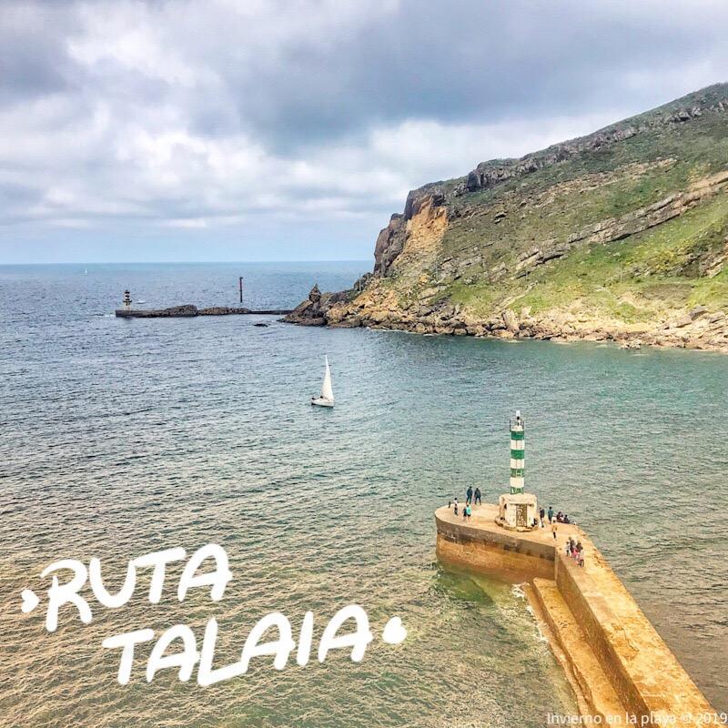 Ruta Talaia
